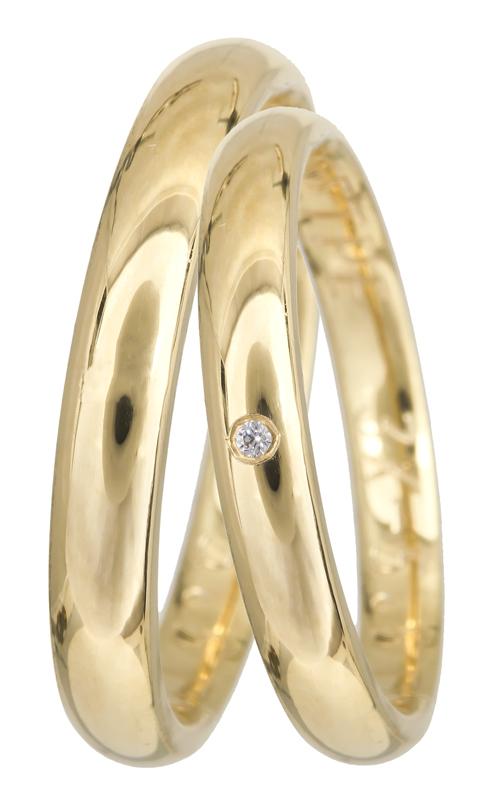 Κλασικές χρυσές βέρες γάμου Κ14 ανατομικές μπουλ DBRS0900P - Dimasis.gr e88f2473ca6