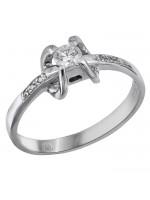 Πρωτότυπο διαμαντένιο δαχτυλίδι 18Κ D011584 D011584