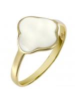 Δαχτυλίδι 14K Χρυσό γυναικείο D011200 D011200