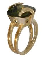 Χρυσό δαχτυλίδι 14K D007722 D007722