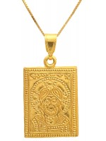 Χρυσό Κωνσταντινάτο 14 Καρατίων D009374 D009374