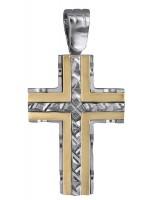 Σταυρός για αγοράκι Κ9 D012779 D012779