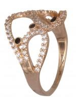 Λευκόχρυσο μονόπετρο δαχτυλίδι 18Κ με brilliant D014134 - Dimasis.gr ec8634be97f