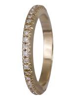 Χρυσό δαχτυλίδι 18Κ D019595 D019595