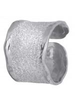 Ασημένιο σεβαλιέ δαχτυλίδι 925 D021860 D021860