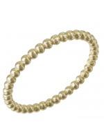 Γυναικείο δαχτυλίδι χρυσό Κ14 βεράκι D031699 D031699