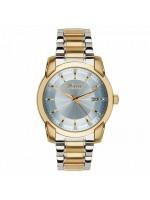 Δίχρωμο ρολόι Jcou Sunlight Stainless Steel Bracelet JU14488JSTG-19M JU14488JSTG-08M