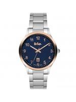 Αντρικό ρολόι Lee cooper Silver metal bracelet LC06298.590 LC06298.590