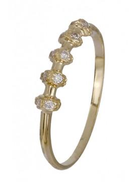 Πωλήσεις Οικονομικό Δαχτυλίδι χρυσό 14Κ D018959 D018959 Οικονομικό Δαχτυλίδι  χρυσό 14Κ D018959 12447561124