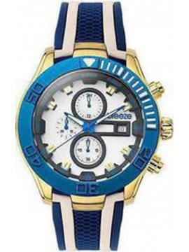 Γυναικείο ρολόι Breeze Milkshake Stripes blue 110081.15 110081.15