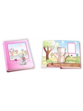 Παιδικό άλμπουμ για φωτογραφίες D018478 D018478