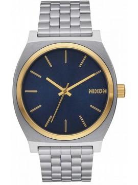 Ρολόι Nixon Time teller Stainless Steel Bracelet A045-1922-00 A045-1922-00