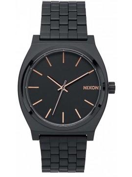 Nixon Time teller Bracelet Black A045-957-00 A045-957-00