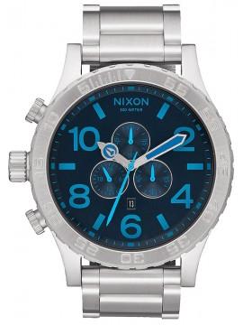 Ρολόι Nixon 51-30 Tide Chrono Stainless Steel Bracelet A083-2219-00 A083-2219-00