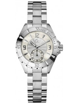 Γυναικείο Ρολόι Guess Collection Mother of Pearls A70000L1