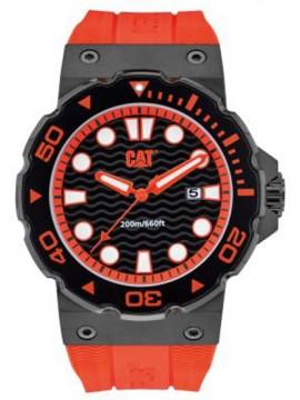 Αντρικό Cat ρολόι D516128128 D516128128
