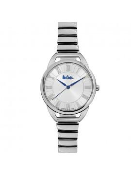 Γυναικείο ρολόι Lee cooper με ελαστικό μπρασελέ LC06387.330 LC06387.330