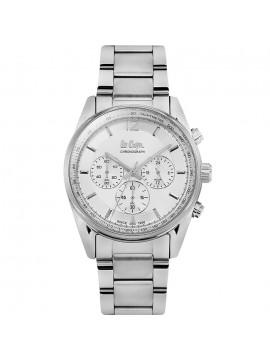 Ρολόι Lee cooper Chronograph Silver Bracelet LC06416.330 LC06416.330