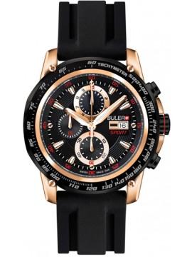Αντρικό ρολόι Buler Sport Line SP02CR07 SP02CR07
