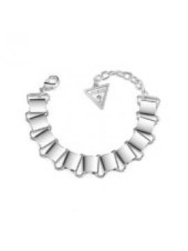 Γυναικείο βραχιόλι αλυσίδα Guess UBB84005-L UBB84005-L