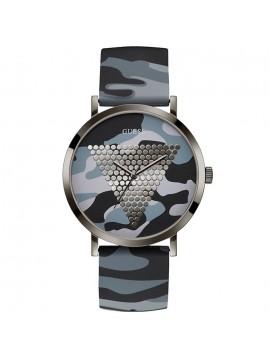 Ρολόι γυναικείο Guess Military W1161G3 W1161G3